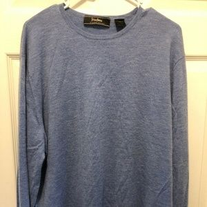 Neiman Marcus 33 gauge Cashmere Sweater